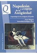 Papel NAPOLEON Y EL ESPEJO DE LA ANTIGUEDAD
