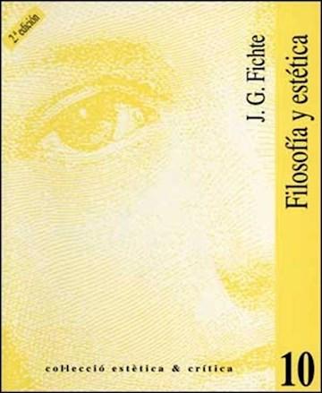 E-book Filosofía Y Estética (2A Ed.)