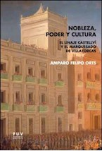 Papel NOBLEZA, PODER Y CULTURA EL LINAJE CASTELLVI