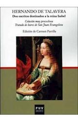 E-book Dos escritos destinados a la reina Isabel