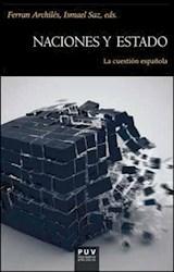 E-book Naciones y estado