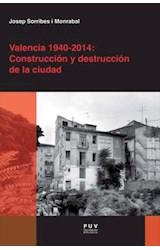 E-book Valencia, 1940-2014