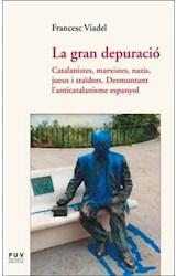 E-book La gran depuració