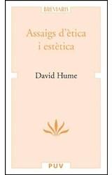 E-book Assaigs d'ètica i estètica