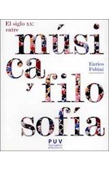 E-book El Siglo XX: entre música y filosofía, 2a ed.