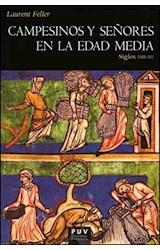 E-book Campesinos y señores en la Edad Media