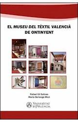 E-book El 'Museu del Tèxtil Valencià' de Ontinyent