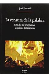 Papel LA CENSURA DE PALABRA