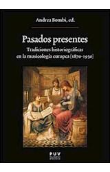 E-book Pasados presentes