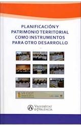 Papel Planificación Y Patrimonio Territorial Como Instrumento Para Otro Desarrollo