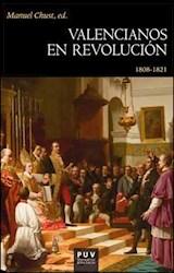E-book Valencianos en revolución