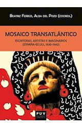 Papel Mosaico Transatlántico