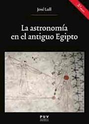 Libro La Astronomia En El Antiguo Egipto, 3A Ed.