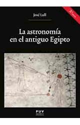 Papel La Astronomía En El Antiguo Egipto, (3A Ed)