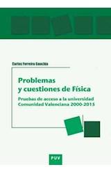 Papel Problemas Y Cuestiones De Física