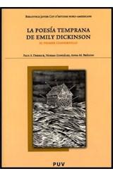 Papel La Poesía Temprana De Emily Dickinson