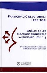 E-book Participació electoral i Territori