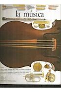 Papel MUSICA (VISUAL ALTEA) (CARTONE)