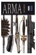 Papel ARMAS Y ARMADURAS (VISUAL ALTEA) (CARTONE)