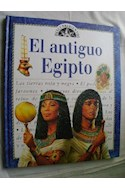 Papel ANTIGUO EGIPTO (VISUAL ALTEA) (CARTONE)