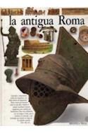 Papel ANTIGUA ROMA (VISUAL ALTEA) (CARTONE)
