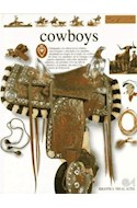 Papel COWBOYS (VISUAL ALTEA) (CARTONE)