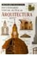 Papel DICCIONARIO VISUAL ALTEA DE ARQUITECTURA  (DICCIONARIO VISUALES ALTEA) (CARTONE)