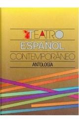 Papel TEATRO ESPAÑOL CONTEMPORANEO