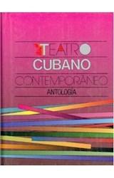 Papel TEATRO CUBANO CONTEMPORANEO