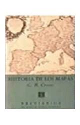 Papel HISTORIA DE LOS MAPAS