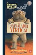 Papel ANIMALARIO VERTICAL (ESPECIALES DE A LA ORILLA DEL VIENTO) (CARTONE)