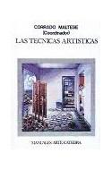 Papel TECNICAS ARTISTICAS (MANUALES ARTE CATEDRA)
