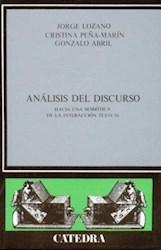 Papel Analisis Del Discurso