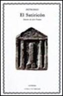 Papel SATIRICON (LETRAS UNIVERSALES 34)