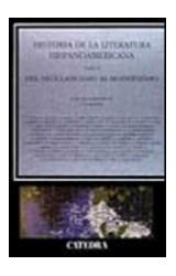 Papel HISTORIA DE LA LITERAT HISPANOAMER  2.