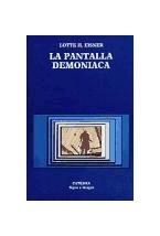 Papel LA PANTALLA DEMONIACA