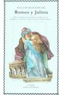 Papel ROMEO Y JULIETA [EDICION BILINGUE] (LETRAS UNIVERSALES 108)