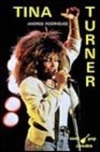 Libro Tina Turner