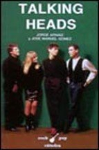 Libro Talking Heads