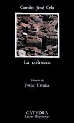 Libro La Colmena