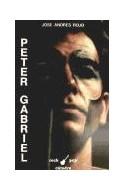 Papel PETER GABRIEL (ROCK/POP 5)