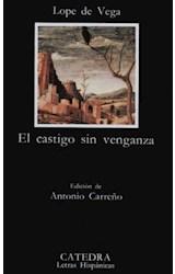 Papel EL CASTIGO SIN VENGANZA