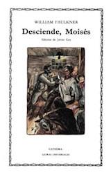 Papel DESCIENDE MOISES