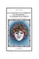 Papel ACARNIENSES / CABALLEROS / TESMOFORIAS / ASAMBLEA DE LAS MUJERES (LETRAS UNIVERSALES 162)