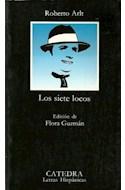Papel SIETE LOCOS (LETRAS HISPANICAS 353)