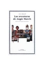 Papel LAS AVENTURAS DE AUGIE MARCH