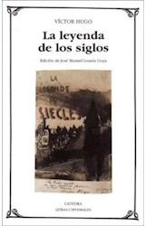 Papel LA LEYENDA DE LOS SIGLOS