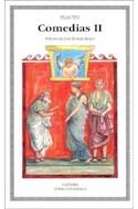 Papel COMEDIAS II (LETRAS UNIVERSALES)