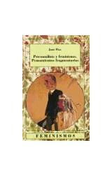 Papel PSICOANALISIS Y FEMINISMO. PENSAMIENTOS FRAGMENTARIOS
