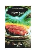 Papel NEW AGE (COLECCION ROCK/POP 36) (BOLSILLO)